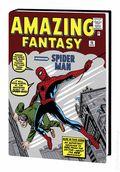 Amazing Spider-Man Omnibus HC (2016 Marvel) 2nd Edition 1-1ST