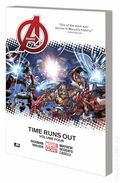 Avengers Time Runs Out TPB (2015 Marvel NOW) 4-1ST