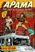 Apama The Undiscovered Animal TPB (2016 Hero Tomorrow Comics) 1-1ST