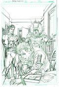 Batman Superman (2013 DC) 29B