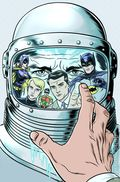 Batman '66 Meets The Man From Uncle (2015) 3