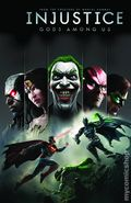 Injustice Gods Among Us Year One TPB (2016 DC) Complete Collection 1-1ST