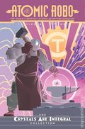 Atomic Robo The Crystals are Integral Collection TPB (2016 IDW) 1-1ST