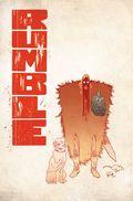 Rumble TPB (2015- Image) 2-1ST