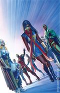 All New All Different Avengers (2015) 5A