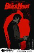 Black Hood (2015 Dark Circle) 10A