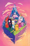 Adventure Time (2012 Kaboom) 49A