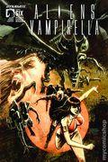 Aliens Vampirella (2015 Dynamite) 6A