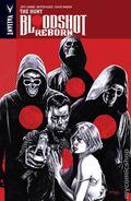 Bloodshot Reborn TPB (2015 Valiant) 2-1ST