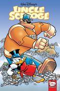 Uncle Scrooge HC (2016 IDW) 1-1ST
