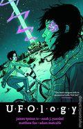 UFOlogy TPB (2016 Boom Studios) 1-1ST
