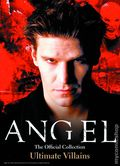 Angel The Official Collection SC (2015- Titan Comics) 2-1ST