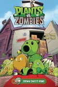 Plants vs. Zombies Grown Sweet Home HC (2016 Dark Horse) 1-1ST