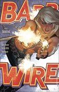 Barb Wire TPB (2016 Dark Horse) By Chris Warner 2-1ST