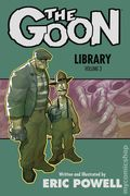 Goon HC (2015- Dark Horse) Library Edition 3-1ST
