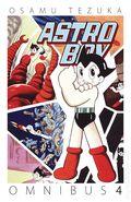 Astro Boy Omnibus TPB (2015- Dark Horse) 4-1ST