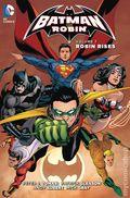 Batman and Robin TPB (2013 DC Comics The New 52) 7-1ST