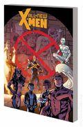All New X-Men Inevitable TPB (2016 Marvel) 1-1ST