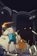 Adventure Time GN (2013- Kaboom) 7-1ST