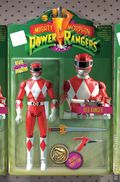 Mighty Morphin Power Rangers (2016) 2D