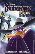 Darkwing Duck Cinestory Comic GN (2016 Joe Books) Disney 1-1ST