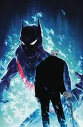 Batman Beyond (2015 5th Series) 12