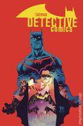 Batman Detective Comics HC (2012 DC Comics The New 52) 8-1ST