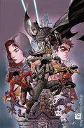Batman and Robin Eternal TPB (2016 DC) 2-1ST