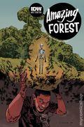 Amazing Forest (2016) 5SUB