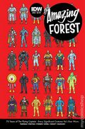 Amazing Forest (2016) 5