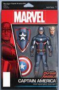 Captain America Steve Rogers (2016) 1I