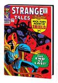 Doctor Strange Omnibus HC (2016 Marvel) 1B-1ST