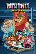 Amazing World of Gumball GN (2015- Kaboom Comics) 2-1ST
