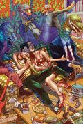 Drude GN (2016 First Comics) 1-1ST