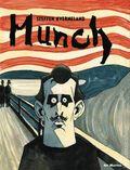 Art Masters: Munch GN (2016 SelfMadeHero) 1-1ST