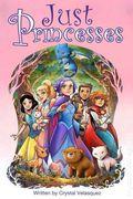 Just Princesses GN (2016 Zenescope) 1-1ST