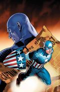 Captain America Steve Rogers (2016) 2A