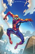 Amazing Spider-Man (2015 4th Series) 1.6A