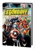 Avengers Standoff HC (2016 Marvel) 1-1ST