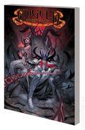 Angela Queen of Hel Journey to Funderworld TPB (2016 Marvel) 1-1ST