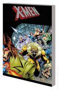 X-Men Trial of Gambit TPB (2016 Marvel) 1-1ST