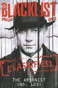 Blacklist TPB (2016 Titan Comics) 2-1ST