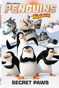 Penguins of Madagascar GN (2015- Titan Comics) 4-1ST