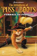 Adventures of Puss in Boots TPB (2016 Titan Comics) 1-1ST