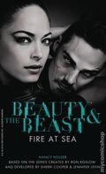 Beauty and the Beast Fire at Sea PB (2016 Titan Books) 1-1ST