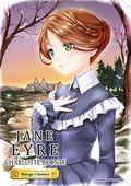 Manga Classics: Jane Eyre GN (2016 Udon) 1-1ST