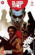 Bloodshot Reborn (2015 Valiant) 14B