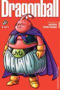 Dragon Ball TPB (2013- Viz) 3-in-1 Edition 37-39-1ST