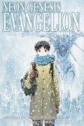 Neon Genesis Evangelion TPB (2012- Viz) 3-in-1 Edition 13-15-1ST