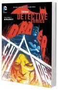 Batman Detective Comics TPB (2013 DC Comics The New 52) 7-1ST